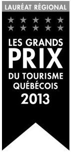 Quebec Tourism Award